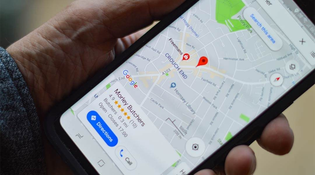 Google Maps now requires an API key for store locator