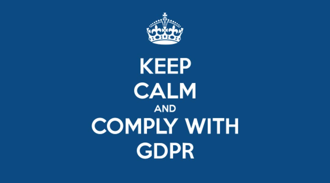 Storemapper's Plan for GDPR Compliance
