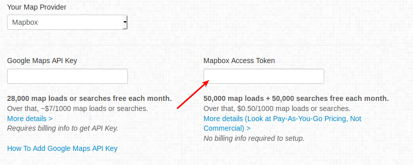 How To Add Mapbox Token To Your Store Locator | Storemapper