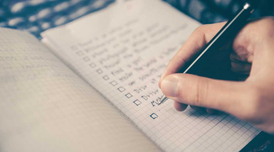 13-Step Small Business Website Checklist for Retail Stores