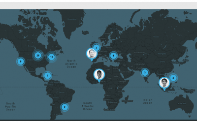 44 Awesome Store Locator Examples For Design Inspiration