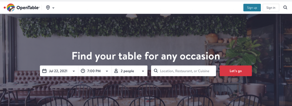 Best Squarespace Plugins Opentable